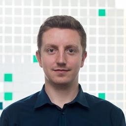 Gyula Burja's profile picture