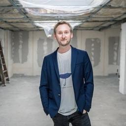 Sven Glinka - MEA Studio - Düsseldorf