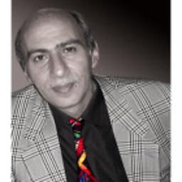 Dr. Gagik Hambardzumyan
