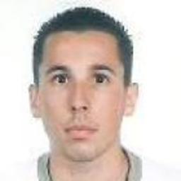 Carlos <b>Jesus Dominguez</b> Sergeant - Matchmind - Sevilla - carlos-jesus-dominguez-sergeant-foto.256x256