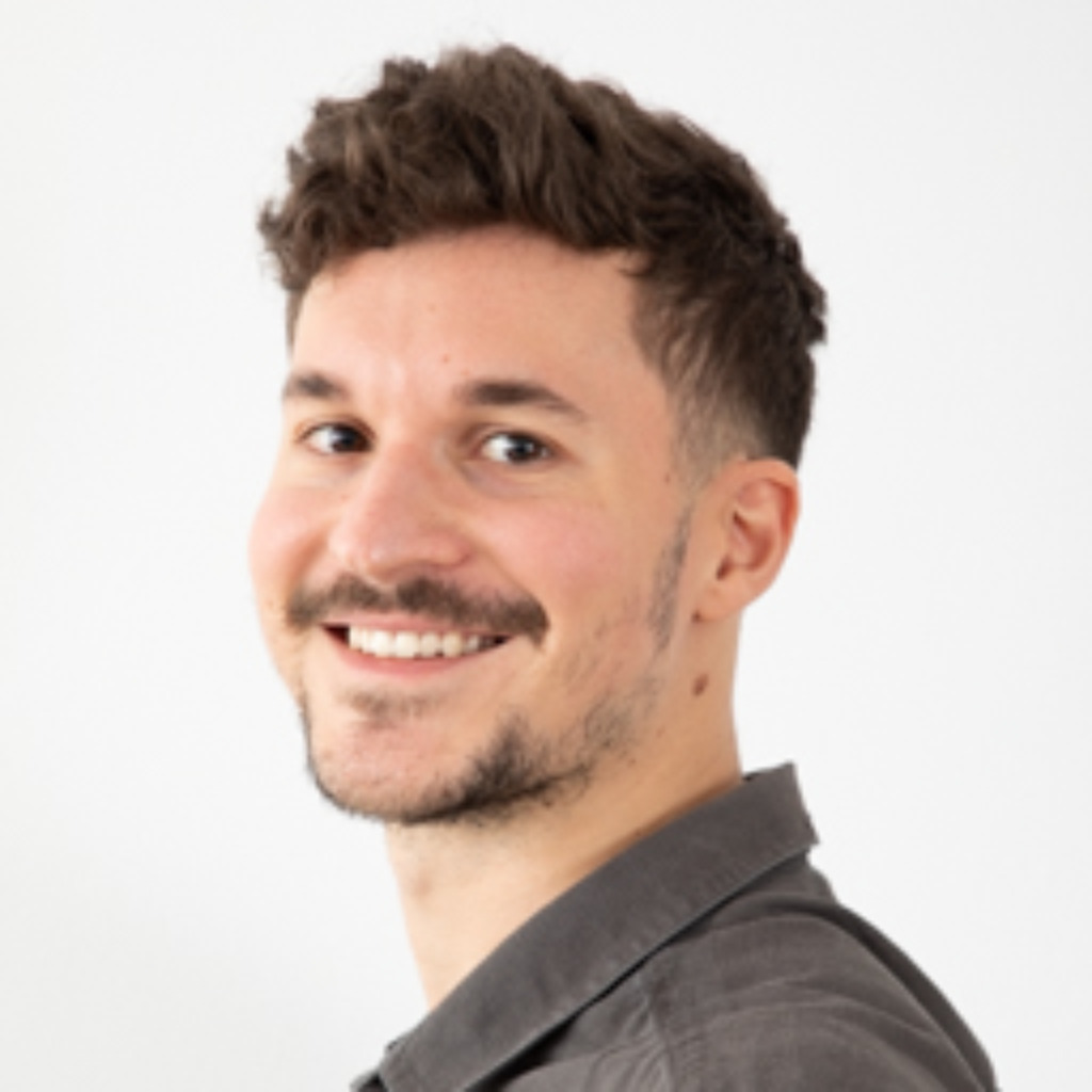 Marcel Deckert's profile picture