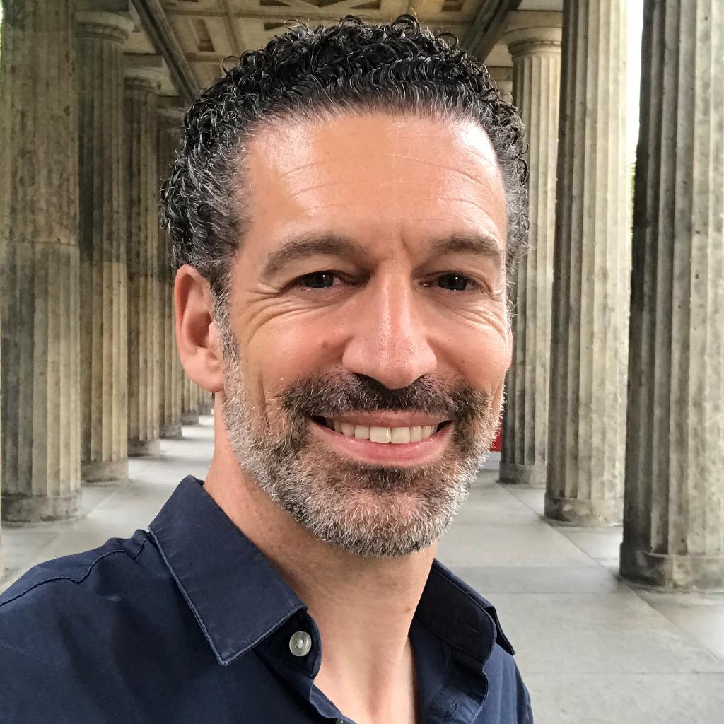Ingo Ackerschott's profile picture