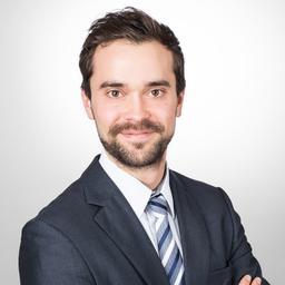 Samuel Mösle - Amt für Wirtschaft und Arbeit des Kantons St. Gallen, Standortförderung - St.Gallen