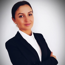 Alina Burowez's profile picture