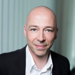 Michael Wübbers - GDE Preprint- und Mediaservice GmbH - Bonn