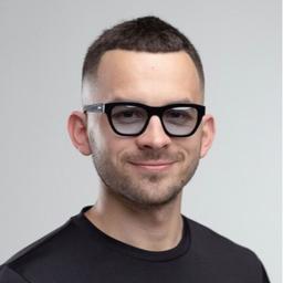 Yuri Milyutin's profile picture