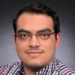 Fathy Hamada's profile picture