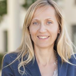 Kerstin Köder - SAP - Walldorf