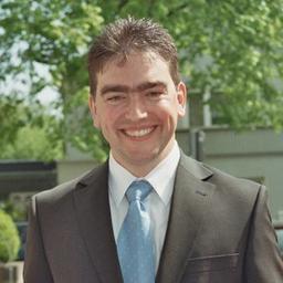 Boris Dahmen's profile picture
