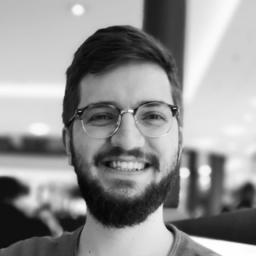 Samuel Kehl's profile picture