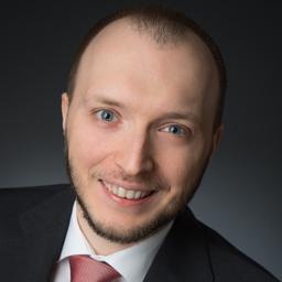 Matthias Küsslich