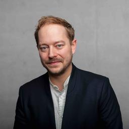 Oliver Wolff - familie redlich AG Agentur für Marken und Kommunikation - Berlin