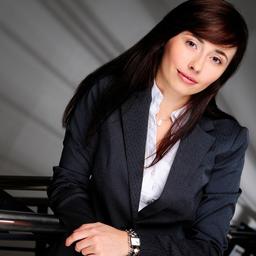 Julia Kiefel - MAS Partners Markets | Analyses | Strategies - Leipzig