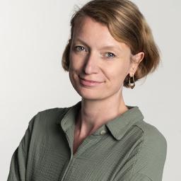 Nina Albrecht's profile picture