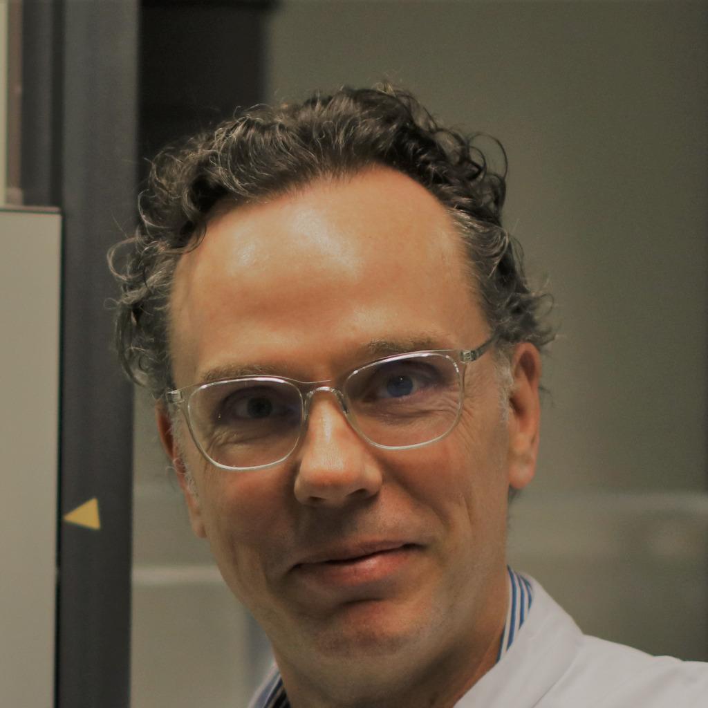 Dr. Paul Norderstedt