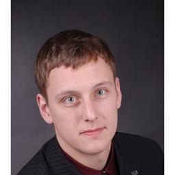 Boris Goj's profile picture