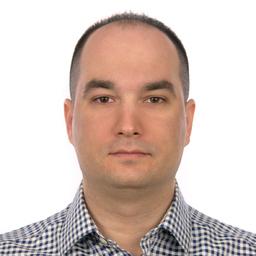 Alexander Matlin