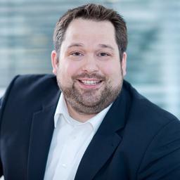 Florian Stelzner - Wingmen Online Marketing GmbH - Hamburg