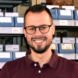 Julian Diaz's profile picture