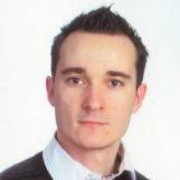 Balazs Jarvas - IBM - Szeskesfehervar