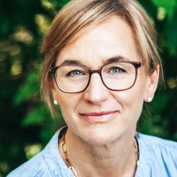 Ulrike Pütsch - Bogner Gottschalk Heine Unternehmensberater GmbH - Starnberg