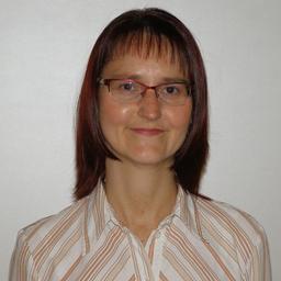 Jana Siegert - Alpha-Soft Computer Security GmbH - Großrückerswalde
