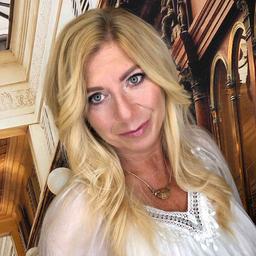 Astrid Gerda Schmid - Inn-Salzach-Welle - Breitbrunn a. Chiemsee