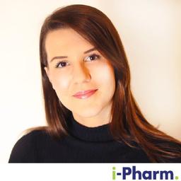 Cassandra Groves - i-Pharm Consulting - Karlsruhe