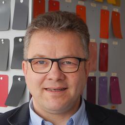 Matthias Bader's profile picture