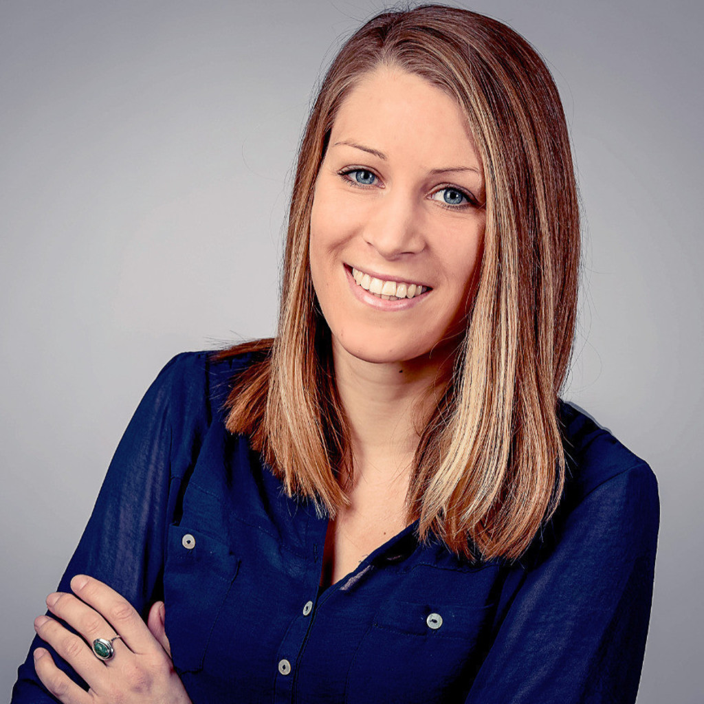 Annika Ehrhardt's profile picture