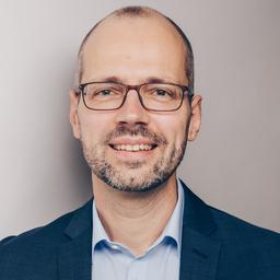 Leif Hitzschke - Wer liefert was? GmbH - Hamburg