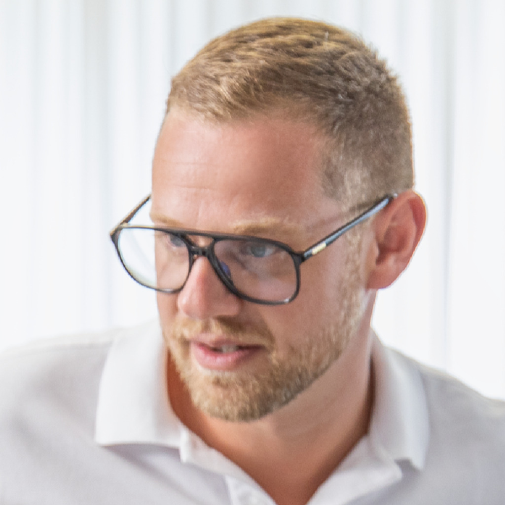Andreas Walther Servicemanager Smartit Services Ag Xing