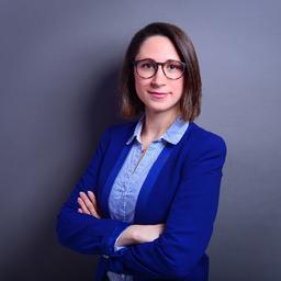 Sofia Semnet - Computer Futures, ein Geschäftszweig der SThree GmbH - Stuttgart