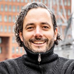 Tobias Freudenreich - XING SE - Hamburg