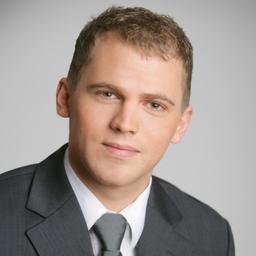 Benjamin Kirch's profile picture