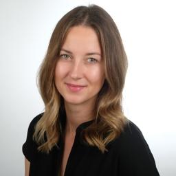 Anna Anderson's profile picture