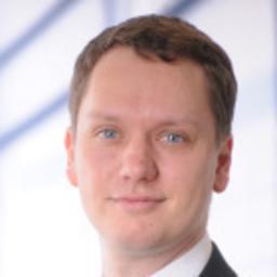 Torsten von Beyme-Wittenbecher - IBM Deutschland GmbH - Hamburg