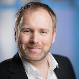 Markus Müller - Strategieberater - Rossdorf