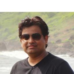Vinod Kumar Maralad