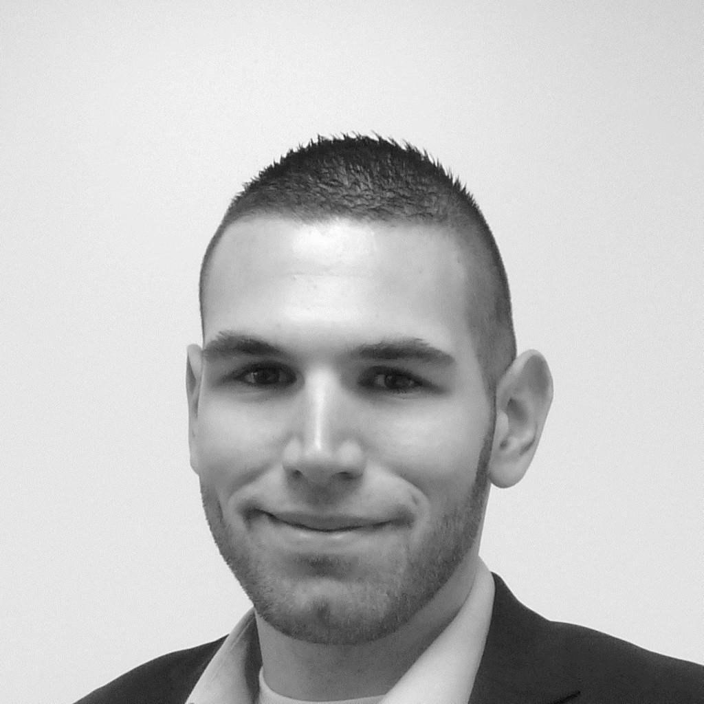 Daniel Bozovic's profile picture