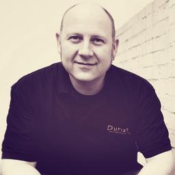 Frank Oberpichler - Durian GmbH - Duisburg