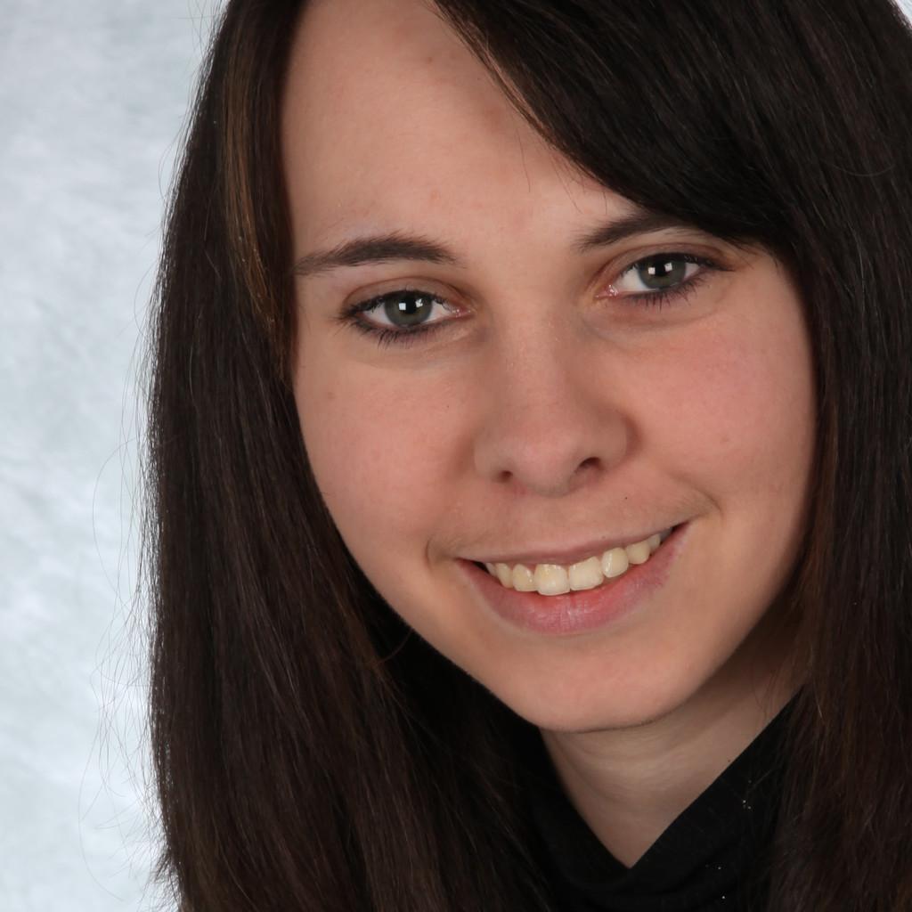 Saskia Mayer - Teamassistentin - GEMA Gebäudemanagement