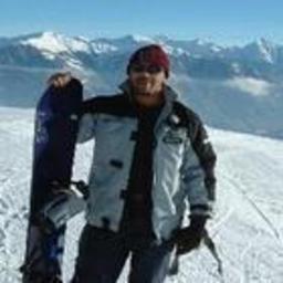 Markus Berges's profile picture
