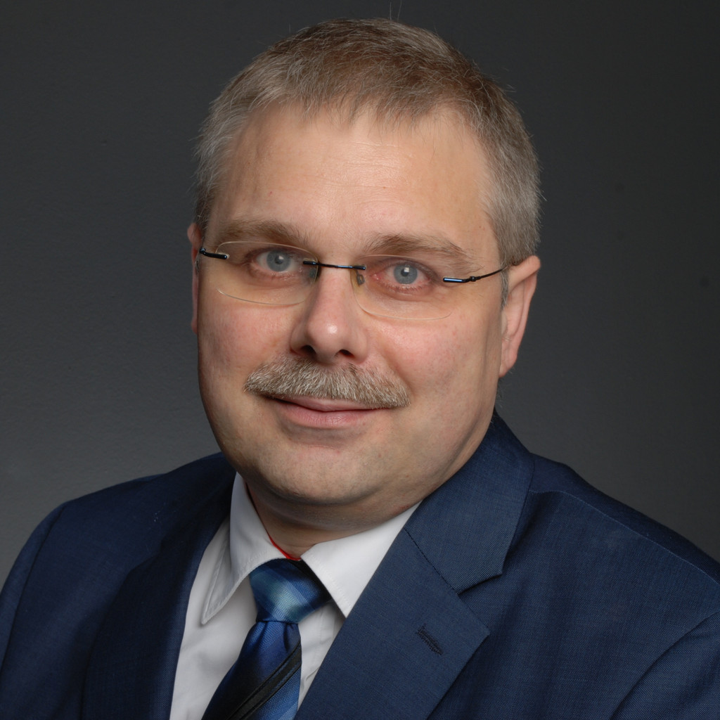 Gerhard Jakob Theußen's profile picture
