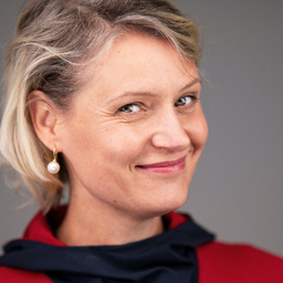 Dorothee Wiebe - Wiebe Marketing – strategische Kommunikation seit 1996 - Saarbrücken