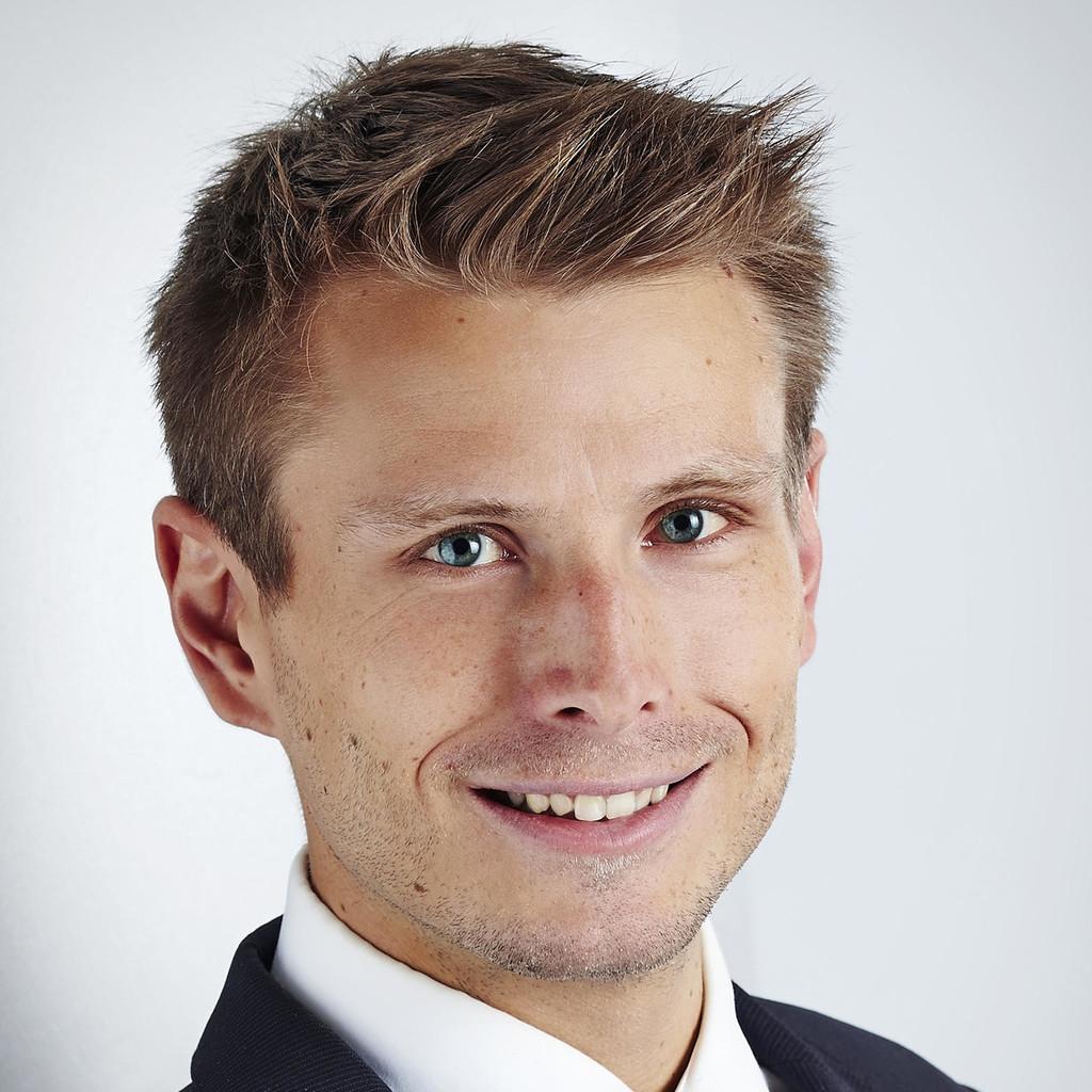 Christian Aichinger's profile picture