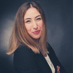Aylin Ilhan - Heinrich-Heine-Universität Düsseldorf, Informationswissenschaft - Oberhausen