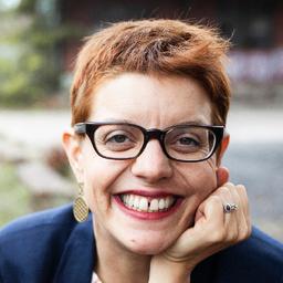 Hanna Parnow - Selbständige Trainerin & Beraterin - Köln