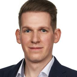 Daniel Brünker