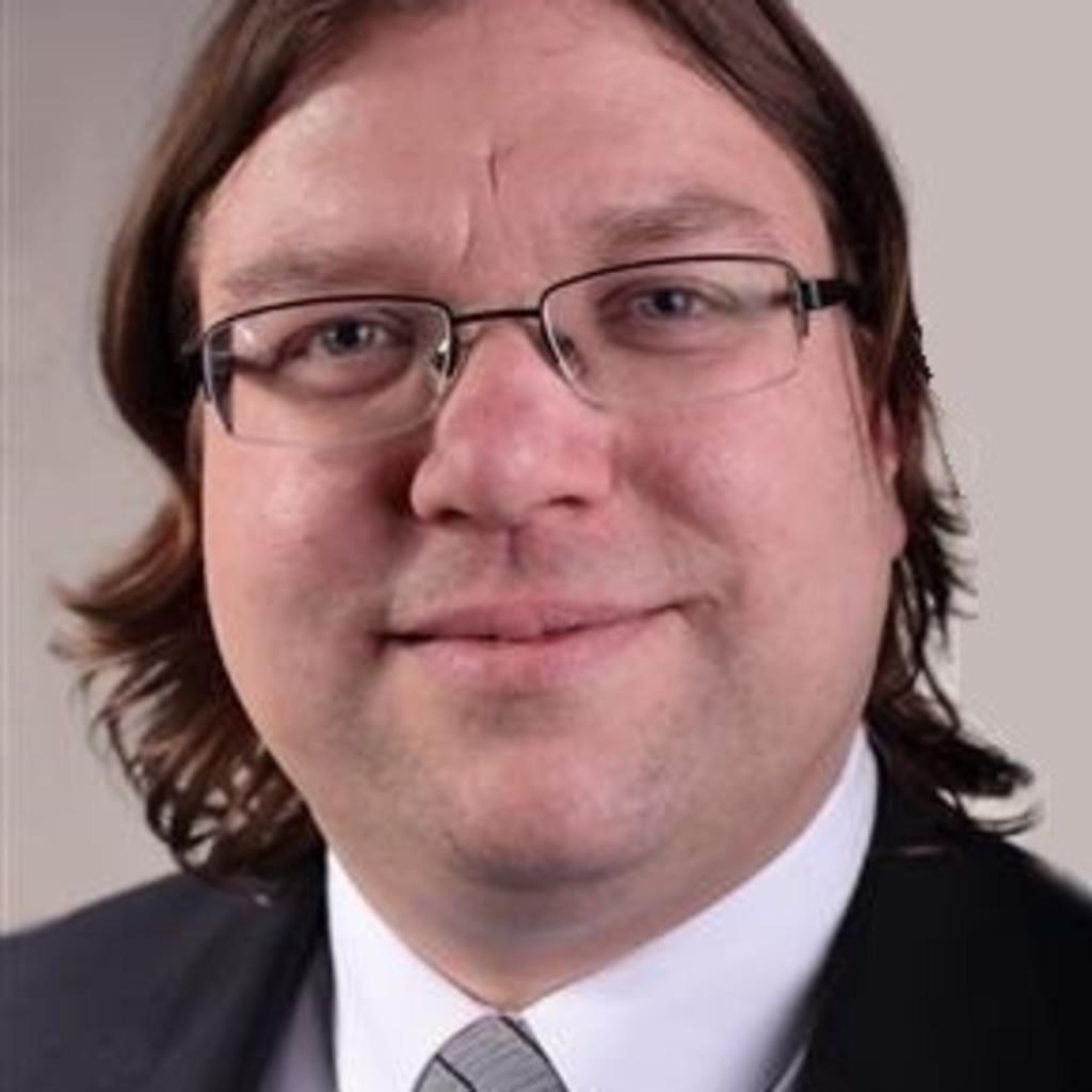 martin gudel - senior consultant